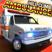 Hill Climb Ambulance Rescue 1.5