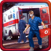 Impossible City Ambulance SIM 1.6