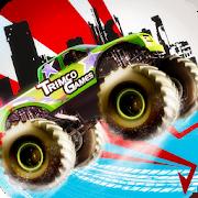Monster Truck 4x4 Stunt Racer 1.7