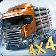 Off-Road 4x4: Hill Driver 2 2.0