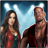 Mixed Tag Team Match:Superstar Men Women Wrestling 1.0