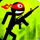 Call of Stickman :Trigger Down 1.4