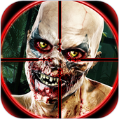 Forest Zombie Hunting 3D 1.5