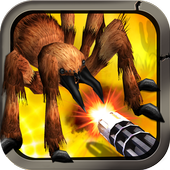 Monster Spider Shooting 3D 1