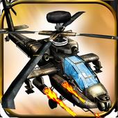 Gunship Helicopter Battle 3D 2.0