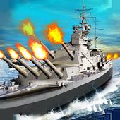 Sea Battleship Combat 3D 1.4