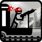 Stickman Train Shooting 1.2.6