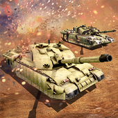 Tank Future Battle Simulator 1.3