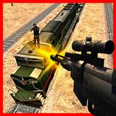 Train Attack 3D 1.7