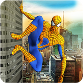Spider Hero Transform City Survival Simulator 2018 1.3