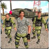 Mafia Crime City Fighter - Gangster Survival