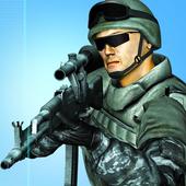Modern Commando Shooter 1.0