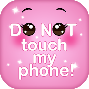 Girly Lock Screen Wallpaper With Quotes 3 3 Apk Download Android