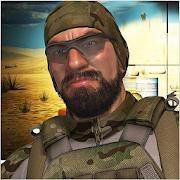Mountain Sniper Commando War 1.1