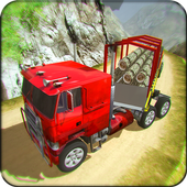 OffRoad Cargo Truck Simulator Uphill Driving Games 1.56