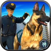 Police Dog vs Street Criminals 1.0