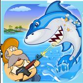 Shark Attack - Shooting Game 1.6