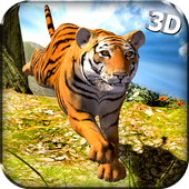 Wild Tiger Adventure 3d Sim 1.5