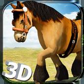 Wild Horse Simulator- 3D Run 1.9
