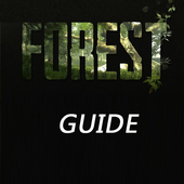 Guide For The Forest 1.0