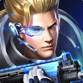 特攻英雄 - FPS+MOBA 全民競技槍戰手遊 0.1.4.007