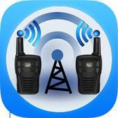 Police Radio WiFi 2.0