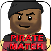 Pirate Match 1.0