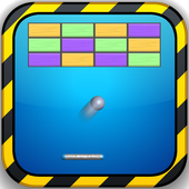 Arcade Game - Bricks Breaker 1.1