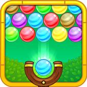 Garden Bubble Shooter 2.0