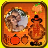 com.thanksgiving.photoframes icon