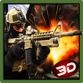 Rescue FrontLines:Commando War 1.0