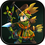 The Protector - Addictive Archery Shooting Game 1.19