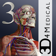 Complete Anatomy Platform 2020 5 0 4 APK + OBB (Data File