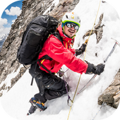 Mountaineering: Rock Climbing & Trekking ❄️ 17.0