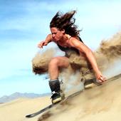 Sandboarding: Skills & Adventures 🏜 1.0
