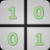 Binairo Solver 1.5