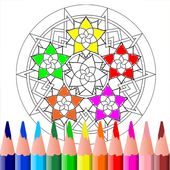 The Adult Adult Coloring Book 2.0.0