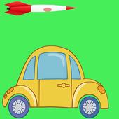 com.thealoon1.roadstrong1 icon