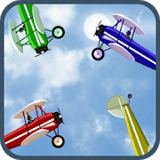 Too many planes 1.0.3