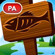 com.theappdoor.ifish.pennsylvania icon