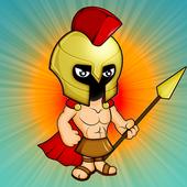 Sparta vs Zombies 1.0