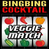 BINGBING Cocktail Veggie Match 1.0.0
