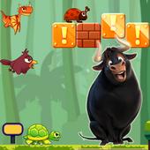 Ferdinand super bull Jungle Adventures 0.0.1