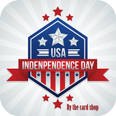 4th of July Greeting Cards 3.0