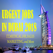 Jobs in Dubai UAE 1.1