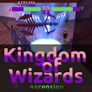 Kingdom of Wizards, Ascension 1.7