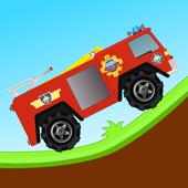 Fireman GO™ : Sam Racing 1.2
