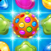 Gummy Candy - Match 3 Game