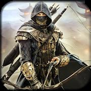 com.thegamebeast.ninjasaga.superheroarchery.assassin.kungfu.arashi.free.ninja.action.games icon