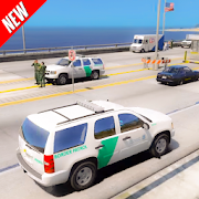 Border Police Criminal Escape 1.2